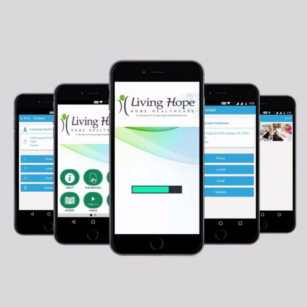 Living Hope Healthcare