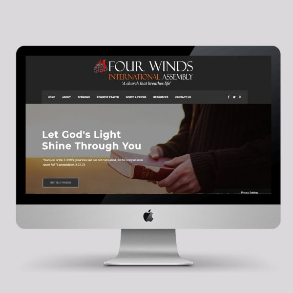 Four Winds International Assembly