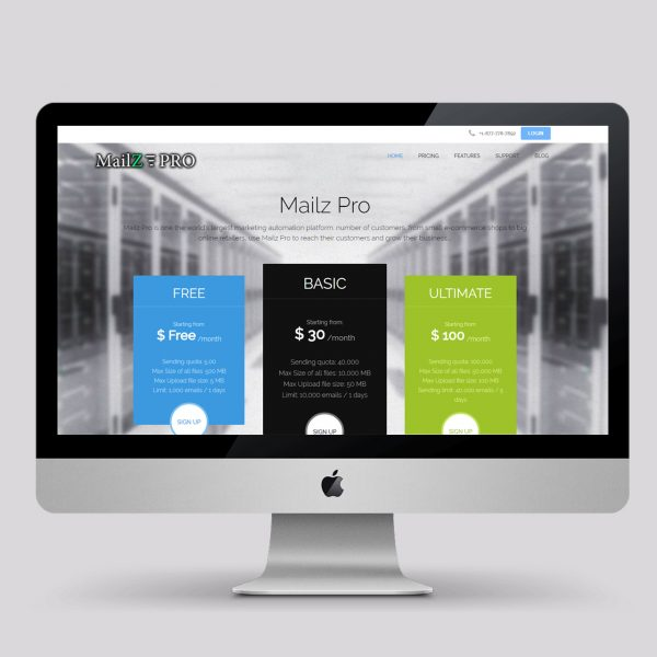 Mailz Pro