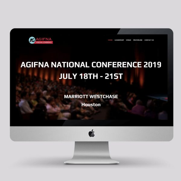 AGIFNA NATIONAL CONFERENCE 2019
