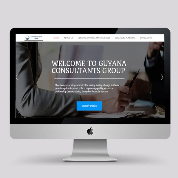 Guyana Consultants Group (GCG)