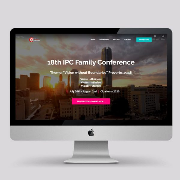 IPC Family Conference 2020