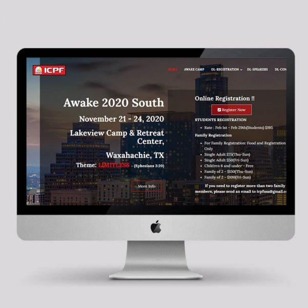 Awake 2020 South