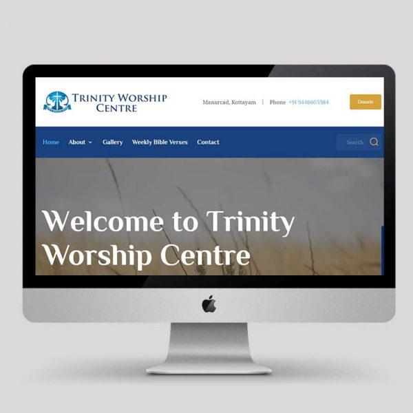 Trinity Worship Centre