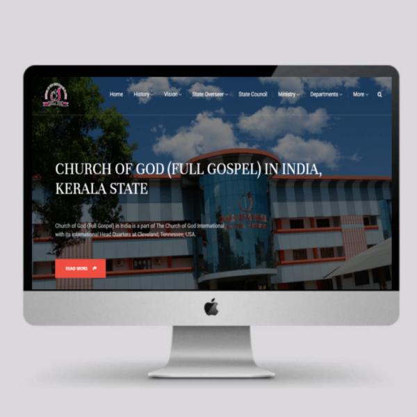 Church of God Kerala