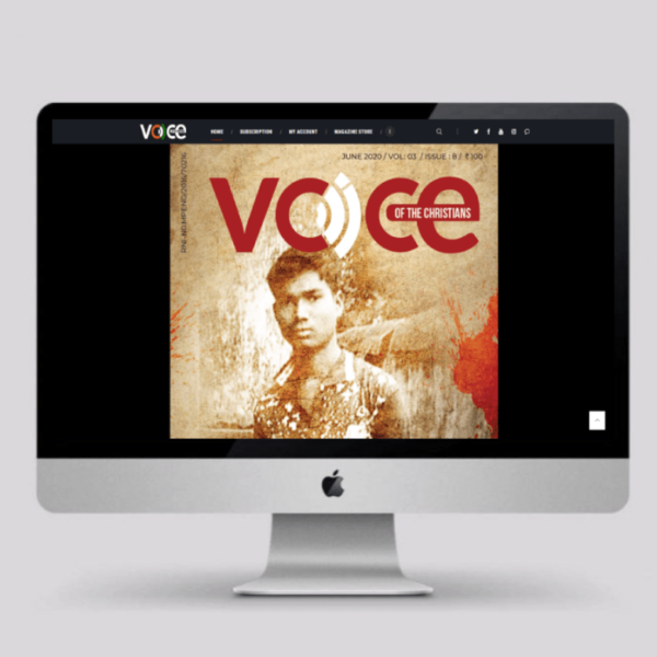 Voice of the Christians