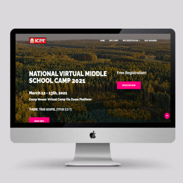 MIDDLE SCHOOL VIRTUAL CAMP